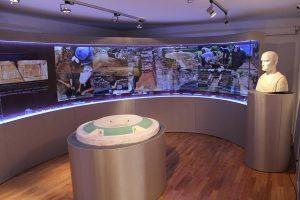 21 burnum muzej
